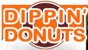 Dippin Donuts Logo2
